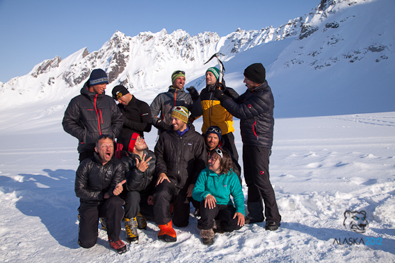 Freeapproved Alaska 2012 Expedition Members