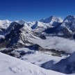Everest, Lhotse, Makalu... med drugim